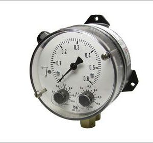 Реле дифференциального давления DS21