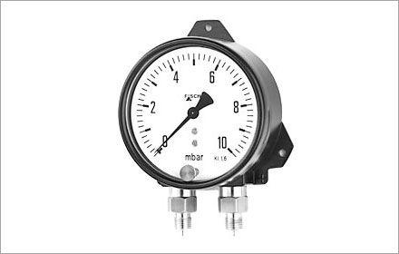 Манометр дифференциального давления DA08