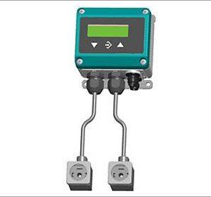 Индикатор перепада давления с ЖК-дисплеем EA14D_LCD