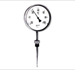 Экспансивный термометр TA