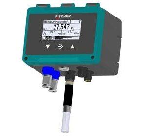 FT90 – Датчик температуры влажности и перепада давления